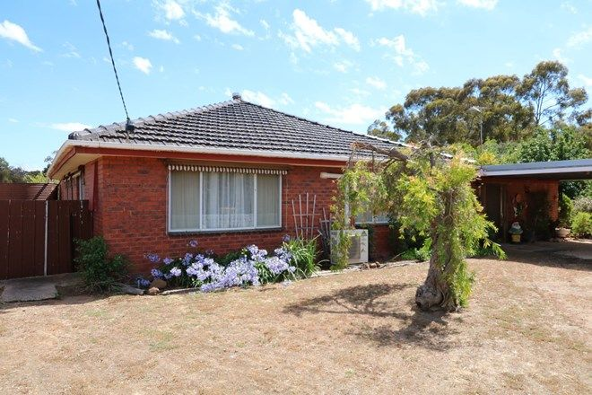 Picture of 42 Rowes Lane, BOWENVALE VIC 3465