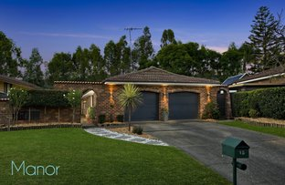 Picture of 15 Wellesley  Crescent, Kings Park NSW 2148