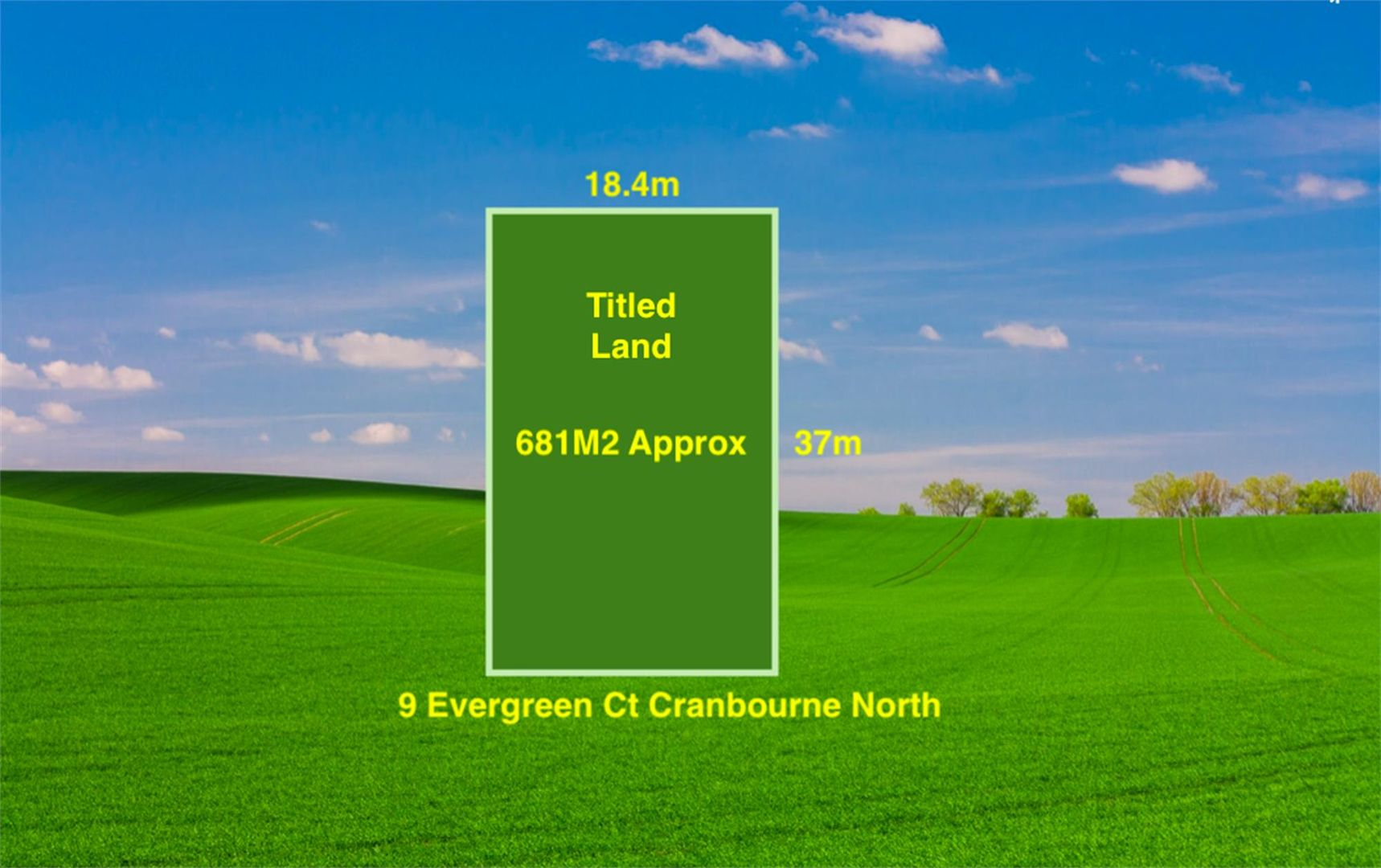9 Evergreen Court, Cranbourne North VIC 3977, Image 1
