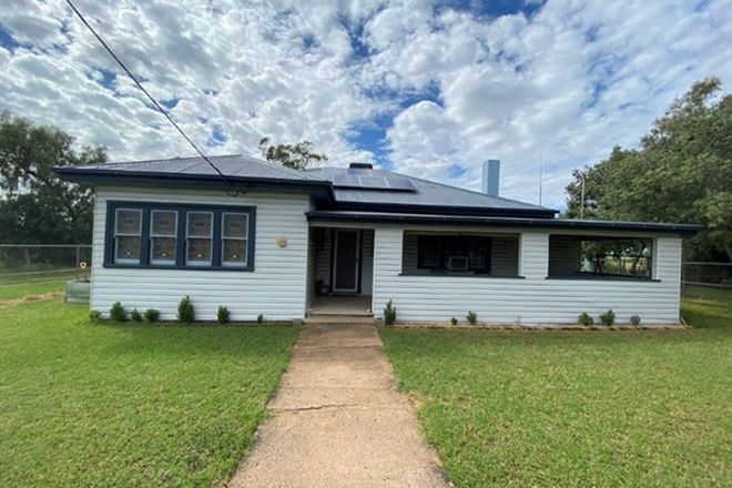 Picture of 591 Goohli Road, EMERALD HILL NSW 2380