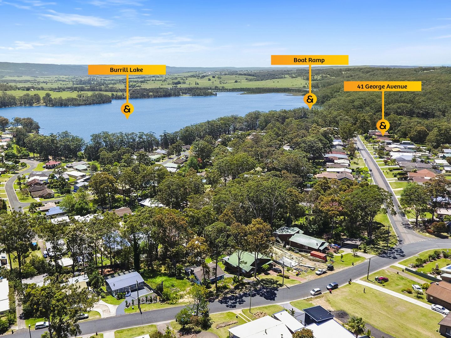 41 George Avenue, Kings Point NSW 2539, Image 0