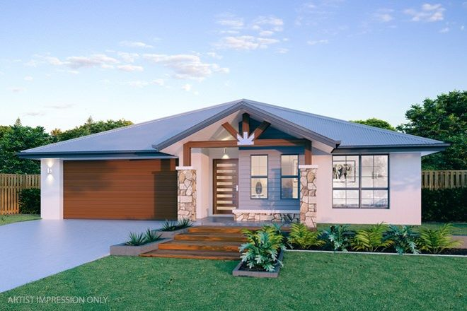 Picture of Lot 234 Willow Estate, GISBORNE VIC 3437