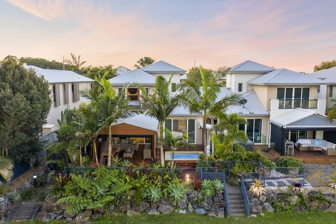 Picture of 33 Brindabella Close, COOMERA WATERS QLD 4209