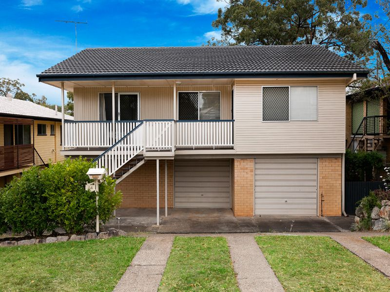 54 Lomatia Street, Everton Hills QLD 4053, Image 0