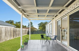 Picture of 2 Jessie Street, Springfield Lakes QLD 4300