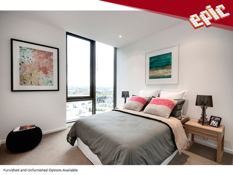 REF 120707/118 Kavanagh Street, Southbank VIC 3006, Image 2