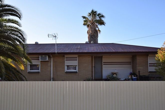 Picture of 35-37 Hicks Street, PORT AUGUSTA SA 5700