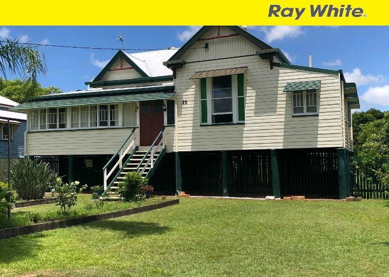 25 Richmond St, Maryborough QLD 4650, Image 0