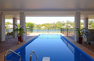 Picture of 14 Eagle Beach Parade, Dundowran Beach QLD 4655