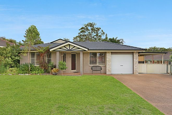 Picture of 148 Coachwood Drive, MEDOWIE NSW 2318