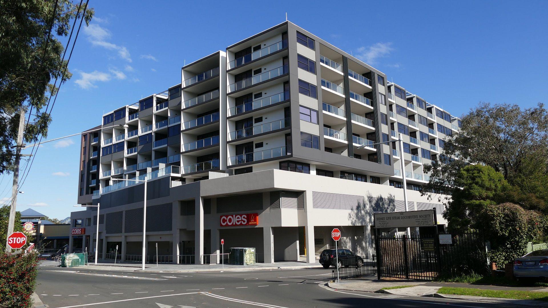 711/14B Anthony Road, West Ryde NSW 2114, Image 0