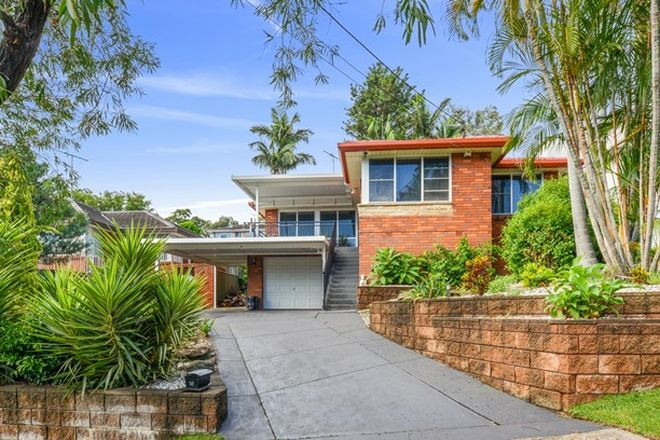Picture of 16 Pamela Avenue, PEAKHURST HEIGHTS NSW 2210
