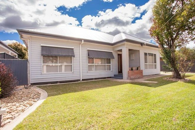 Picture of 26 Steane Street, WANGARATTA VIC 3677
