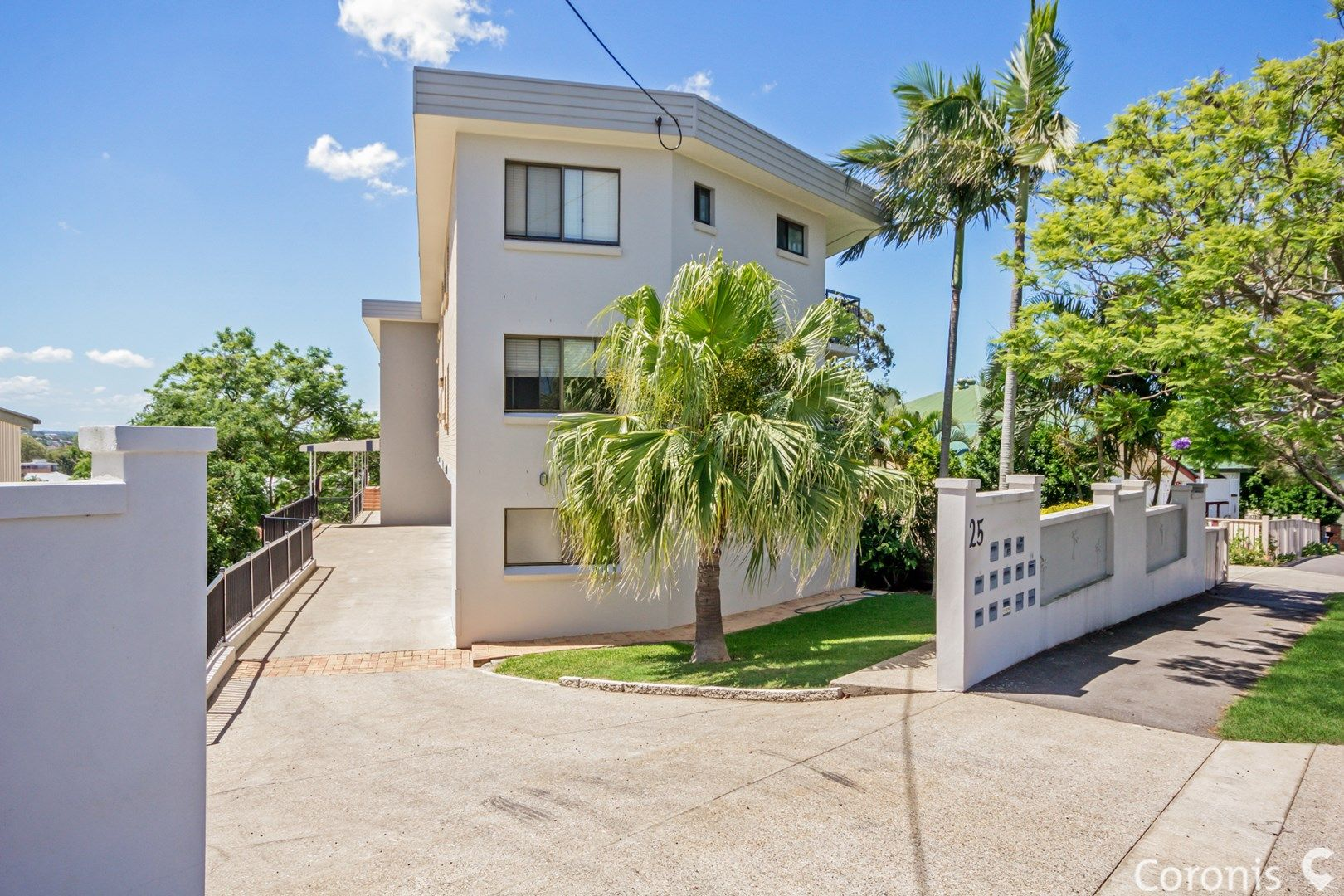3/25 Scott Road, Herston QLD 4006, Image 0