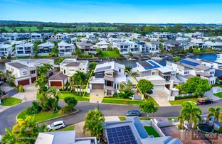 Picture of 31 Quayside Drive, Helensvale QLD 4212
