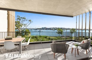 Picture of 1G/112 Elliott Street, Balmain NSW 2041