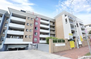 Picture of 98/21-29 Third Avenue, Blacktown NSW 2148