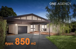 Picture of 26 Entally Drive, Wheelers Hill VIC 3150