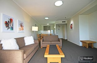 Picture of 705/44 Ferry Street, Kangaroo Point QLD 4169