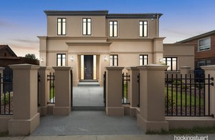 Picture of 1/23 Carrum Street, Malvern East VIC 3145