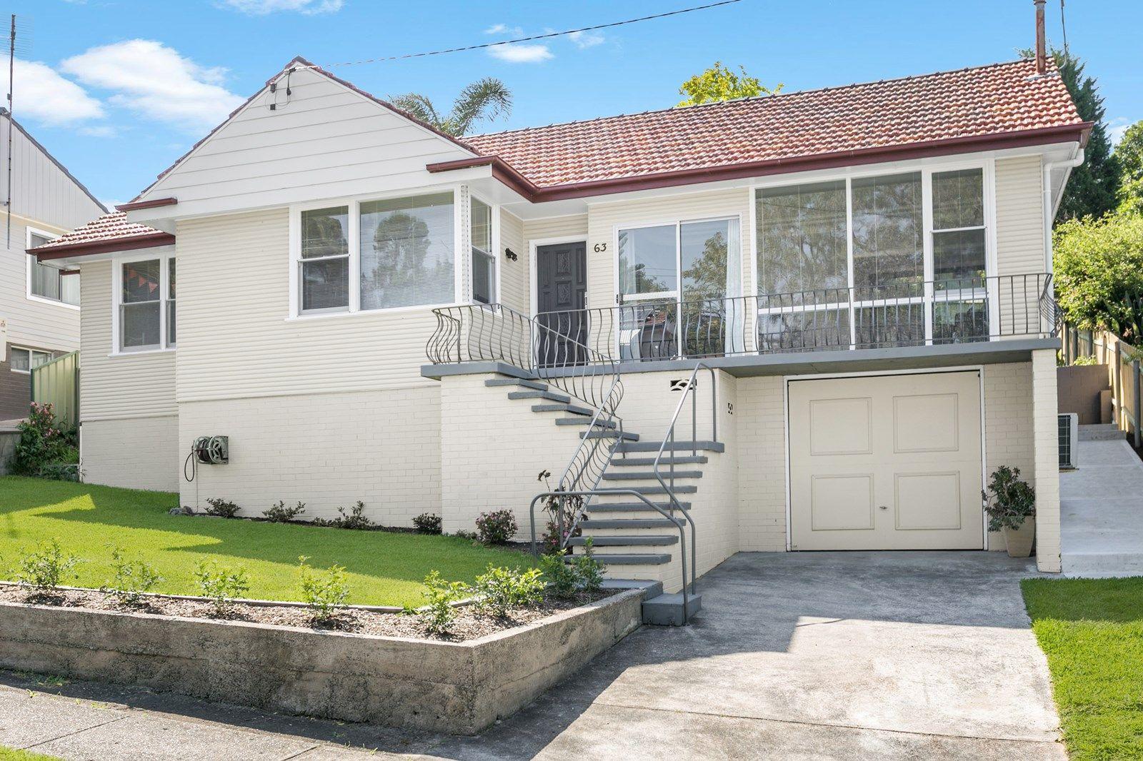 63 Florida Avenue, New Lambton NSW 2305, Image 1