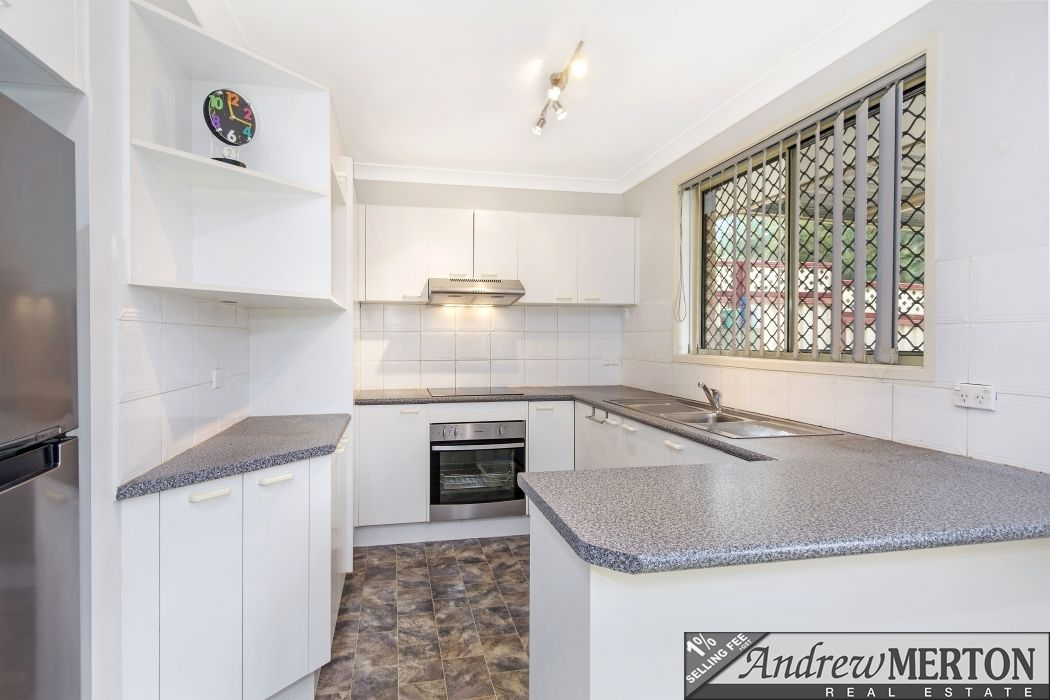 Unit 9/11 Atchison St, St Marys NSW 2760, Image 2