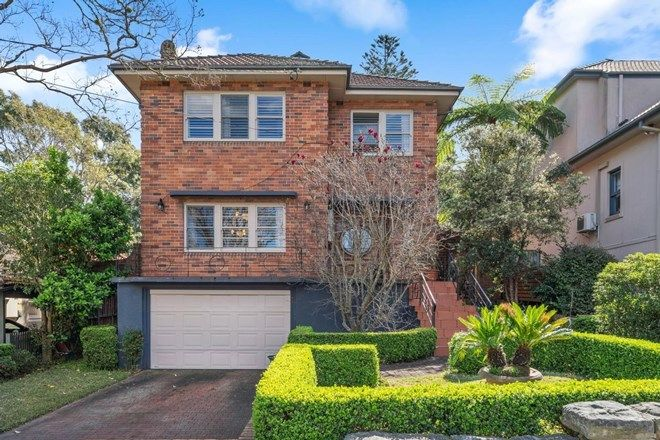 Picture of 37 Highfield Road, LINDFIELD NSW 2070