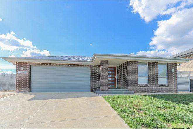 Picture of 41 Keane Drive, KELSO NSW 2795