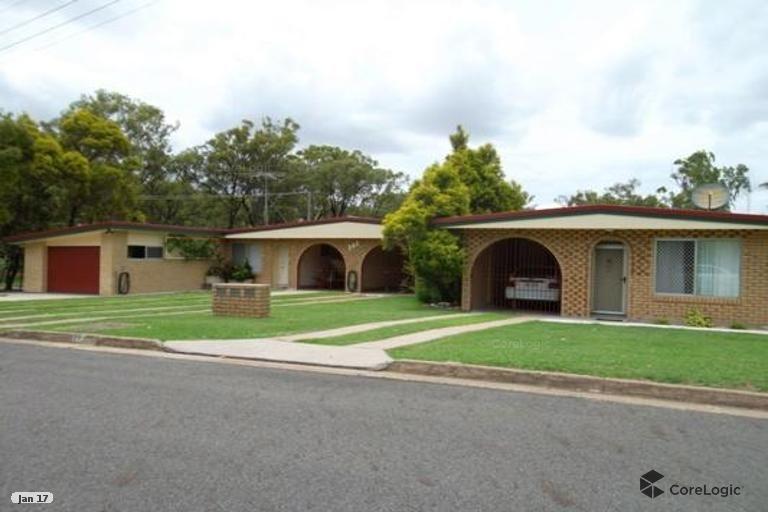 2/283 Duthie Avenue, Frenchville QLD 4701, Image 0