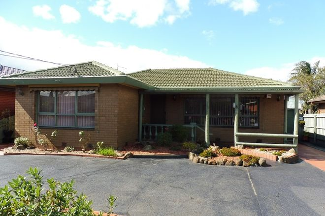 Picture of 4 Balcombe Court, THOMASTOWN VIC 3074