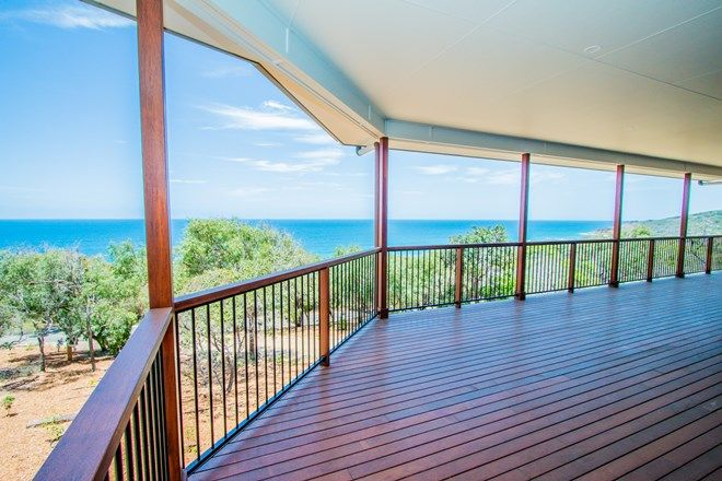 Picture of 106 Hawkes Bill Drive, AGNES WATER QLD 4677