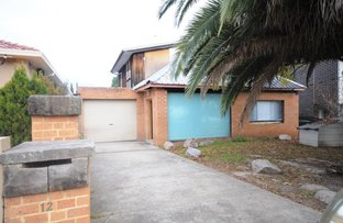 12 Robertson Street, Guildford NSW 2161