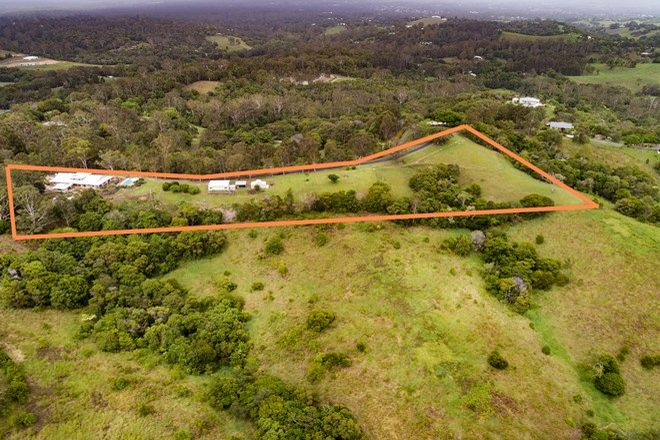 Picture of 28 Crows Ash Lane, BLACK MOUNTAIN QLD 4563