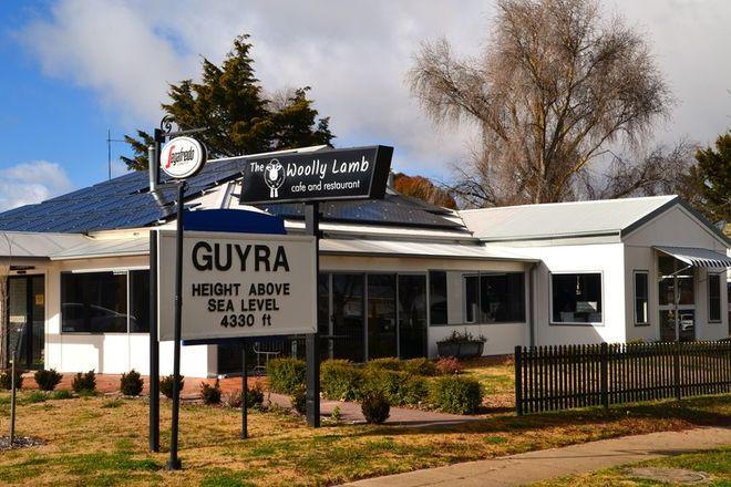 Picture of 87 Malpas Street, GUYRA NSW 2365