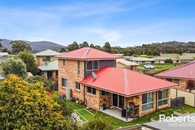 Picture of 2/7 Heather Place, ST HELENS TAS 7216
