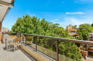 Picture of 52/133 Spencer Road, Cremorne NSW 2090
