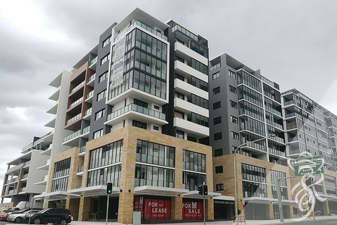 Picture of Level 7/1 Kyle Street, ARNCLIFFE NSW 2205
