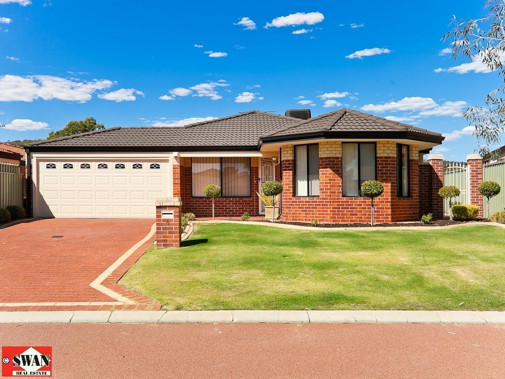 8 Silver Princess Way, Jane Brook WA 6056, Image 0