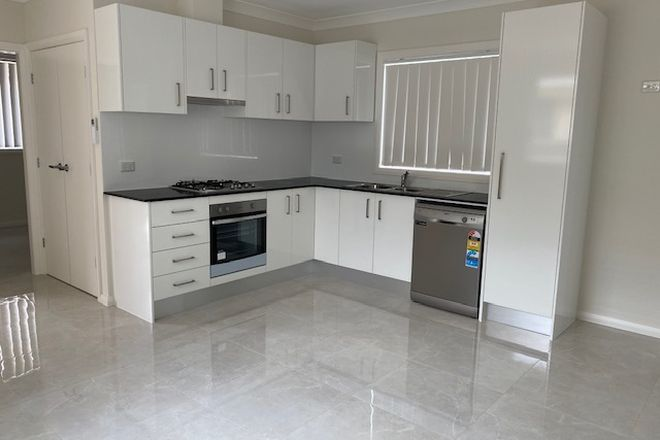 Picture of 3a Mottle Grove, WOODCROFT NSW 2767