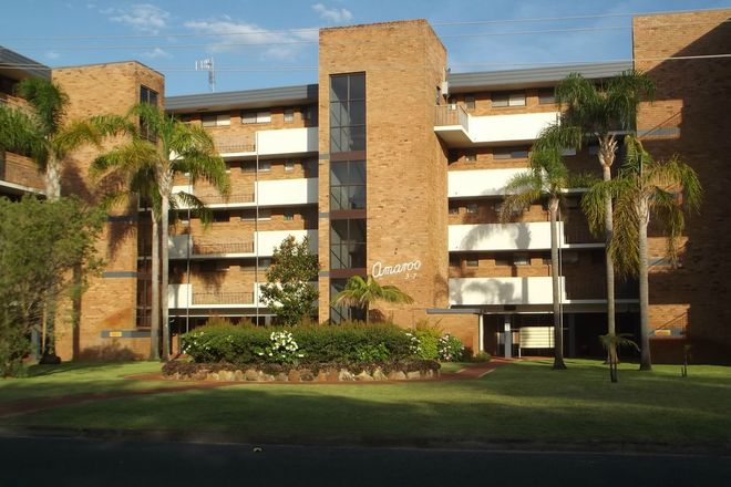 Picture of Unit 21/3-7 Peel Street, TUNCURRY NSW 2428