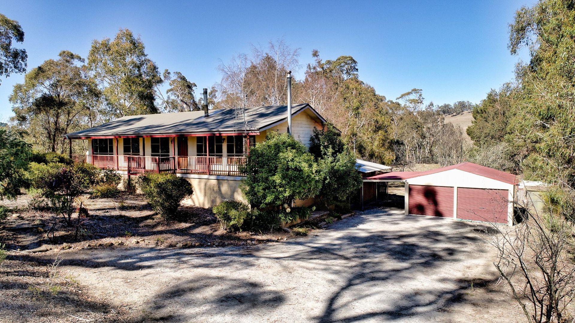 93 Whiteley Road, Oberon NSW 2787, Image 1