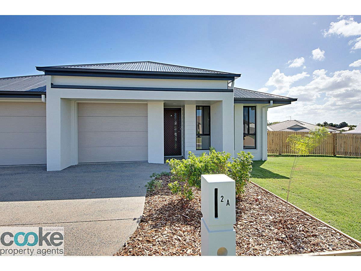2a Gee Place, Gracemere QLD 4702, Image 1