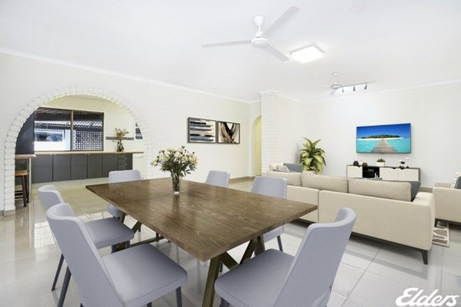 Picture of 93 Leanyer Drive, LEANYER NT 0812