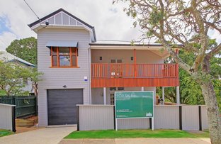 Picture of 46 Park  Avenue, Clayfield QLD 4011