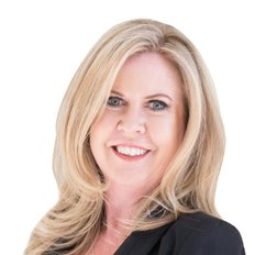 Marnie Harris (JP), Sales representative