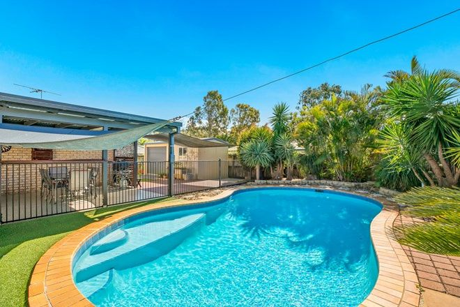 Picture of 11 Carisbrooke Court, BIRKDALE QLD 4159