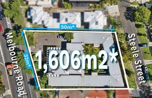 Picture of 481 Melbourne Road, Newport VIC 3015