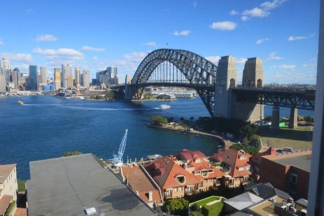Picture of 49A Upper Pitt Street, KIRRIBILLI NSW 2061