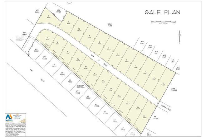 Picture of Lot 13 Bay Rd, MOONTA BAY SA 5558