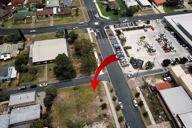 Picture of 9-11 Manning Lane, TUNCURRY NSW 2428